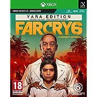 Far Cry 6 Yara Edition (Xbox One)