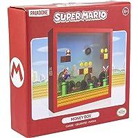 Super Mario Bros. Money Box Coin Bank, 18cm (7