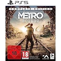 Metro Exodus Complete Edition (PlayStation 5)