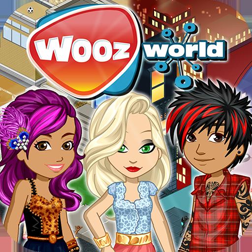 Woozworld: Tu avatar y mundo virtual de moda MMO