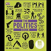 The Politics Book: Big Ideas Simply Explained (English Edition)