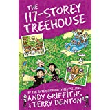 The 117-Storey Treehouse: 09 (The Treehouse Series)