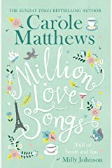 Million Love Songs: The laugh-out-loud, feel-good spring read of 2019 Kindle Edition