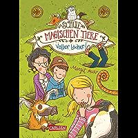 Die Schule der magischen Tiere 2: Voller Löcher! (German Edition)