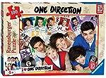 Ravensburger [UK-Import] One Direction XXL 100 Pieces Jigsaw Puzzle