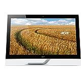 Acer T272HULbmidpcz 68,6cm (27 Zoll) Monitor (DVI, HDMI, USB, 5ms Reaktionszeit) schwarz