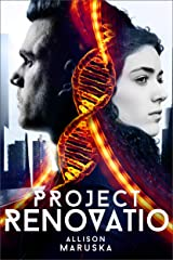 Project Renovatio Kindle Edition