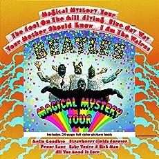 Magical Mystery Tour [VINYL]