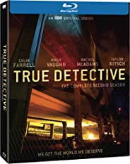 True Detective: The Complete Second Season