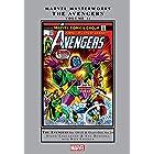 Avengers Masterworks Vol. 14 (Avengers (1963-1996))