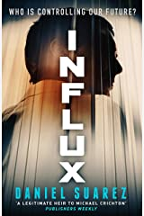 Influx Kindle Edition