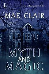 Myth and Magic Kindle Edition