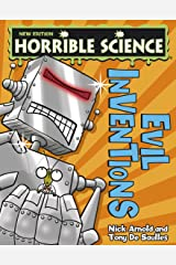 Horrible Science: Evil Inventions Kindle Edition