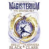 Magisterium: The Bronze Key (The Magisterium)
