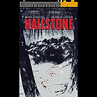 Hailstone #5 (comiXology Originals)