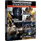 Transformers Collezione (Box 5 Br)