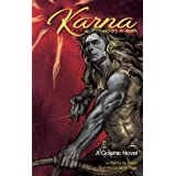 Karna: Victory in Death: 14 (Campfire Graphic Novels)