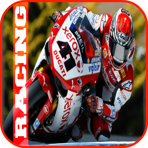 Racing Power On Track