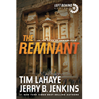 The Remnant: On the Brink of Armageddon: On the Brink of Armageddon (Left Behind Series Book 10) The Apocalyptic…