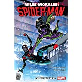 Miles Morales Vol. 3: Family Business (Miles Morales: Spider-Man (2018-))