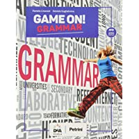 Game On - grammar [Lingua inglese]