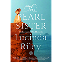 The Pearl Sister: CeCe's story (The Seven Sisters) (English Edition)