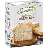 Wheafree Gluten Free Bread Mix Size:1 Kg