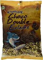 Candyman Choco Double Eclairs, 380g