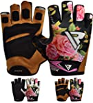 Weight Lifting Gloves Sports Amp Outdoors Amazon Co Uk
