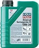 Liqui Moly 1273 Huile Universelle pour appareils de Jardinage 10W-30 1l