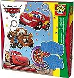 SES Creative 14735 - Bügelperlenset Disney Cars