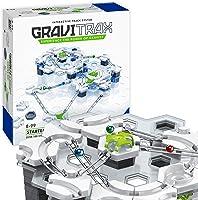 Ravensburger - Gravitrax - Starter Set -  Jeu de construction - Circuit de billes créatif - Enfants - Dès 8 ans - 27597...