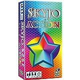SKYJO Action, de Magilano: el Nuevo y emocionante Juego de Cartas para niños y Adultos.