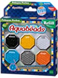 Aquabeads 30049 Polygon Perlen Bastelperlen
