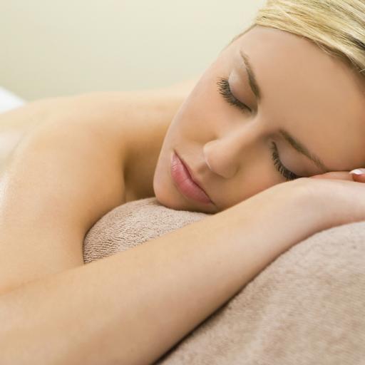 Musik für Schlaf und Entspannung - Schlaf Stress Relief