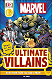 Marvel Ultimate Villains (DK Readers Level 2)
