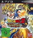 Dragonball Z: Ultimate Tenkaichi - [PlayStation 3]