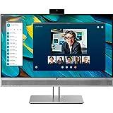 "HP EliteDisplay E243m - Monitor de 24"" ajustable en altura (FHD antireflejo, 1920 x 1080, IPS LED, Webcam, Altavoces, 250cd/m"