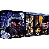 Urban Legend Trilogy [Blu-ray] [2021]