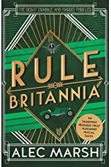 Rule Britannia Kindle Edition
