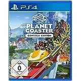 Planet Coaster (PlayStation PS4)