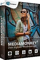 Avanquest Media Monkey 5 Software