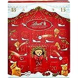 Lindt Teddy Advent Calendar 250 g