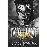 Malum: Part 2 (The Elite Kings Club Book 5) (English Edition)