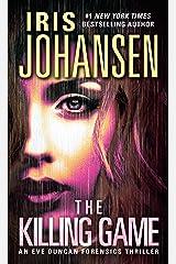 Killing Game, The (Eve Duncan) Mass Market Paperback