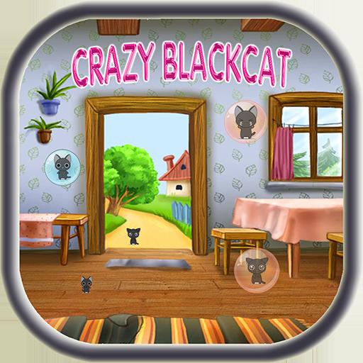 Crazy BlackCat 2