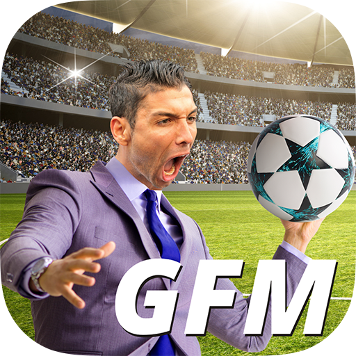 GOAL Football Manager (Strategie Top Spiele Free)