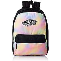 Vans Vans Realm Backpack Aura WASH-Black, One Size