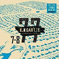 77 Singoli (Lp 7 + Lp 8) (180 Gr. Vinile Blu)