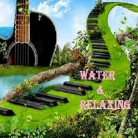 water relaxing android songs